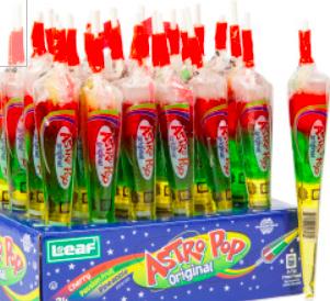 Astro Pop 1.5oz