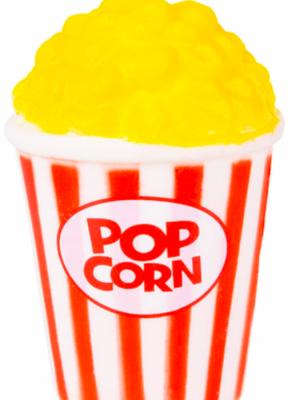 Jumbo Squish - Popcorn, 11