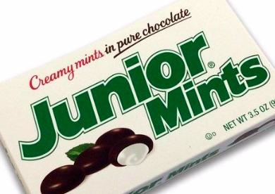 Junior Mints Theater