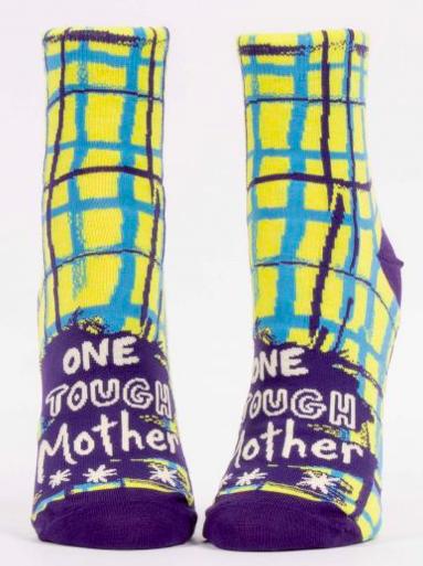 Funny Women's Ankle Socks