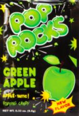 Pop Rocks - Green Apple