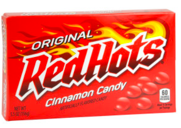 Red Hots Theater