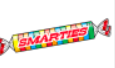 Smarties Theater Box