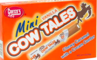 Cow Tales Theater Box
