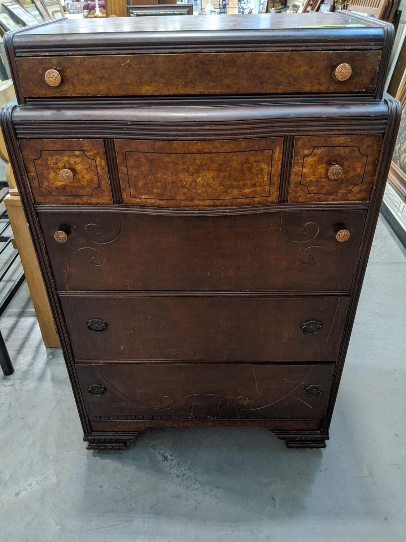 Vintage Dresser #1875