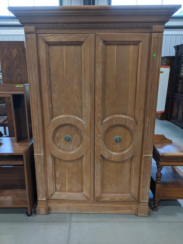 Drexel Heritage Entertainment Cabinet #1869