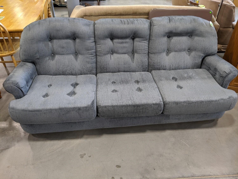 Blue Sofa #1930