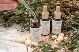 Li'tya - Essential Oil Blends