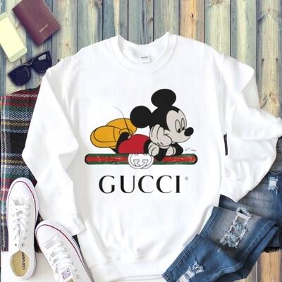 Gucci Mouse,Gucci Shirt, Gucci sweatshirt,Gucci Hoodie T-shirt, Classic Logo Gucci,Gucci Logo,Gucci Fashion shirt,Fashion shirt, Kids Tee