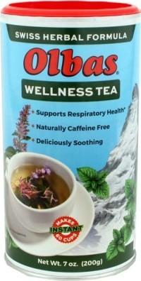 Olbas Herbal Tea