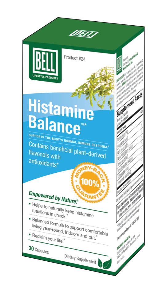 Histamine Balance