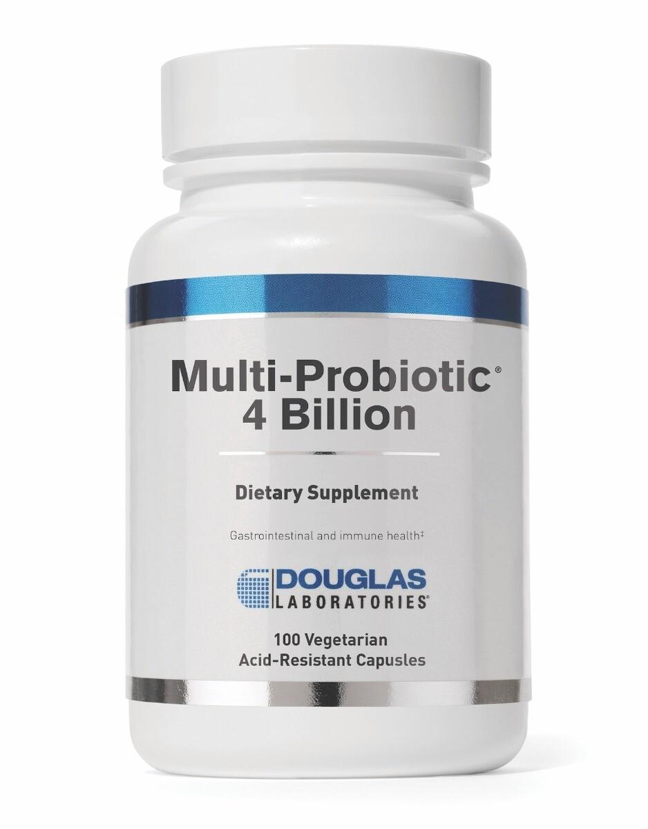 Multi-Probiotic 4 Billion