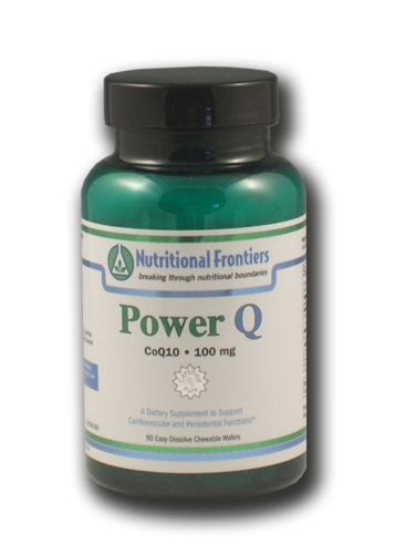 Power Q - 60 count
