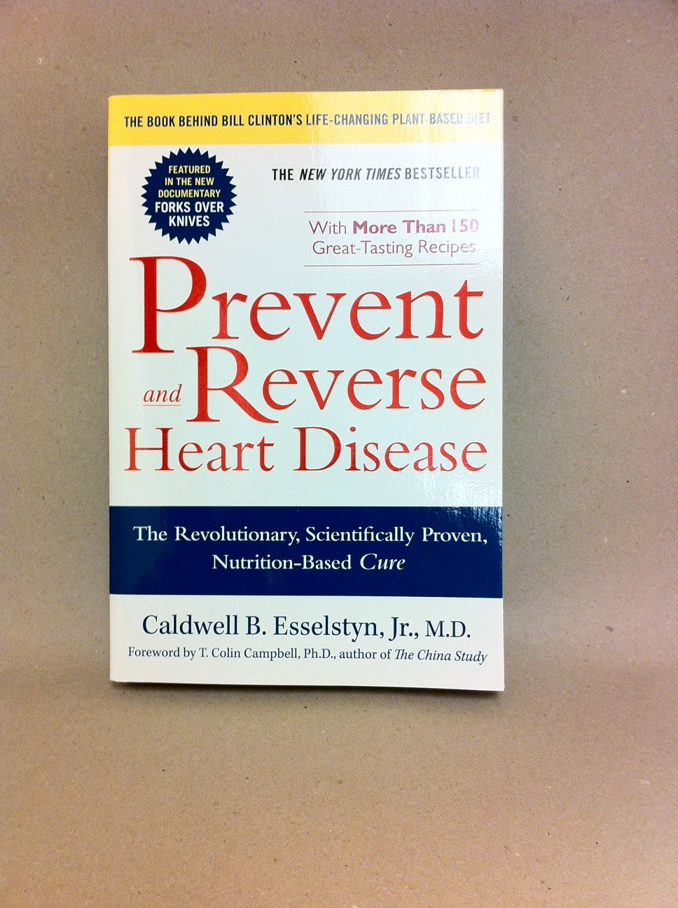 Prevent and Reverse Heart Disease 1675