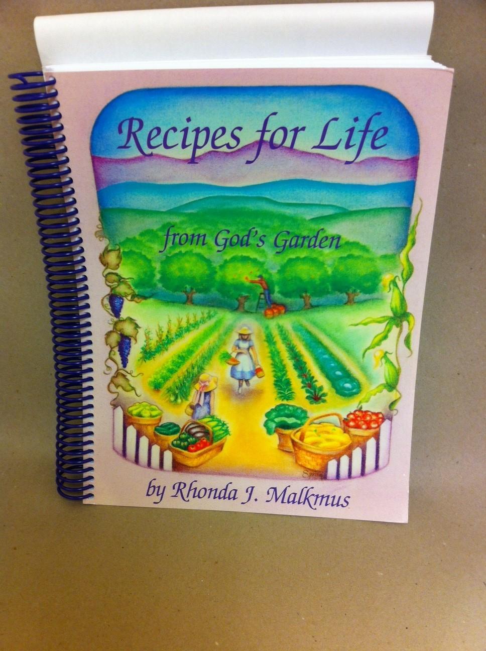Recipes for Life 1130
