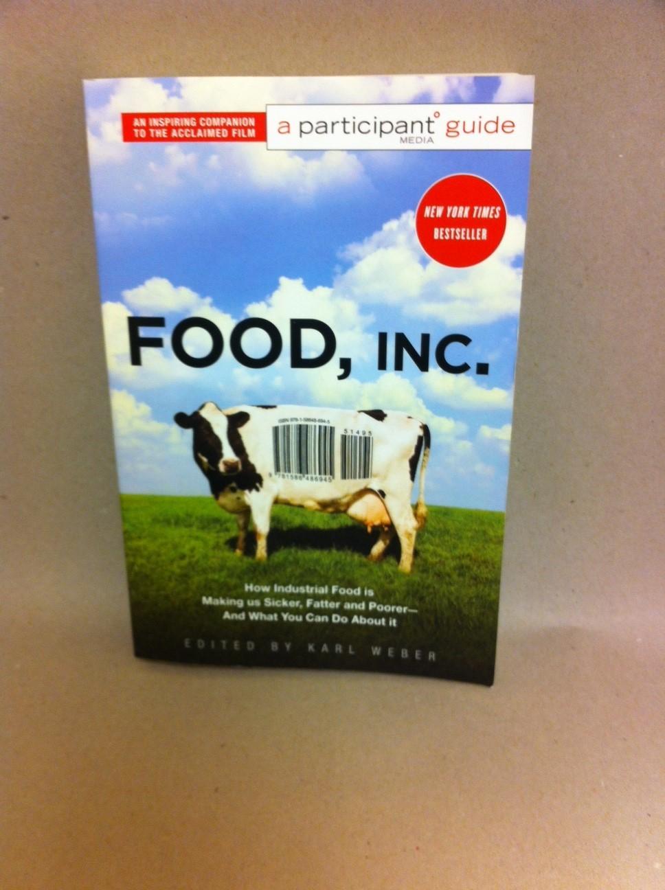 Food, Inc.   DVD 263