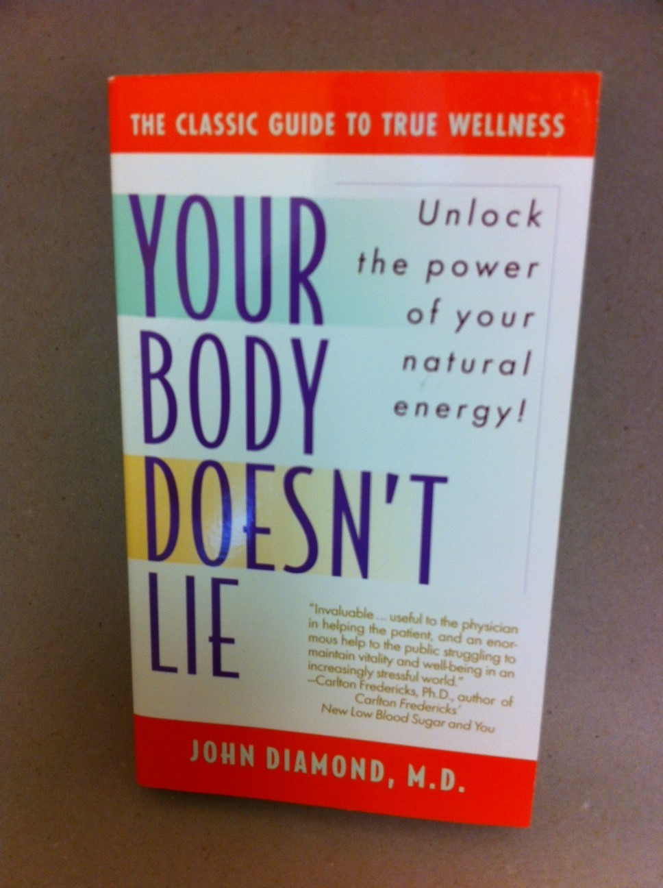 Your Body Doesn't Lie 1350