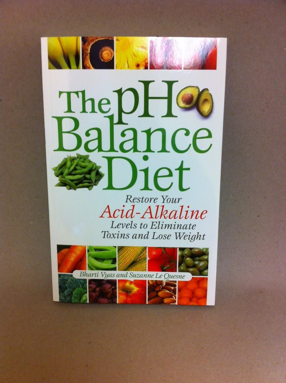 The pH Balance Diet 1948