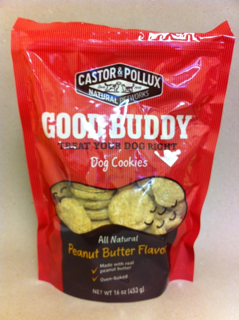 Good Buddy Dog Cookies 963