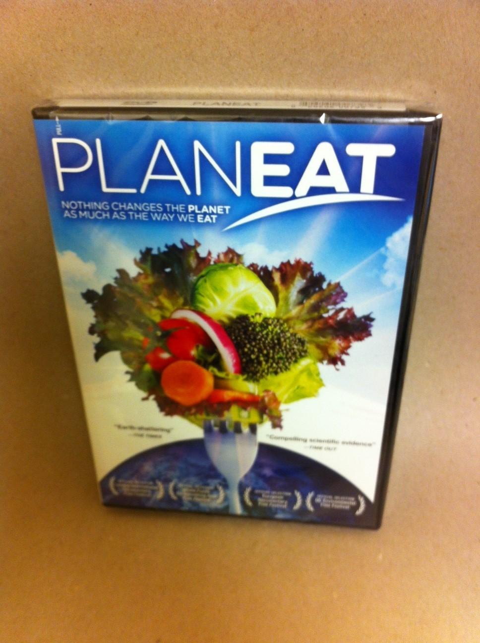PLANEAT   DVD 2376