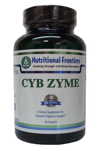 CybZyme (90 caps) 02jw235.090
