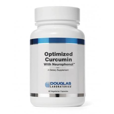 Optimized Curcumin with Neurophenol 2503