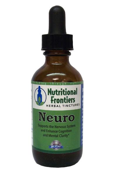 Neuro Tincture HT-NEURO