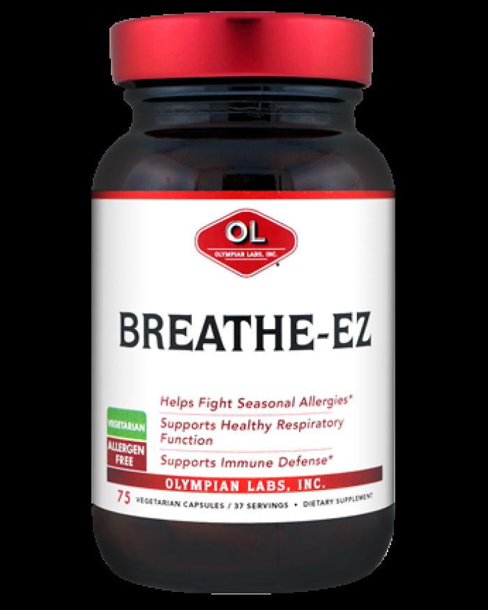 Breathe-EZ 665