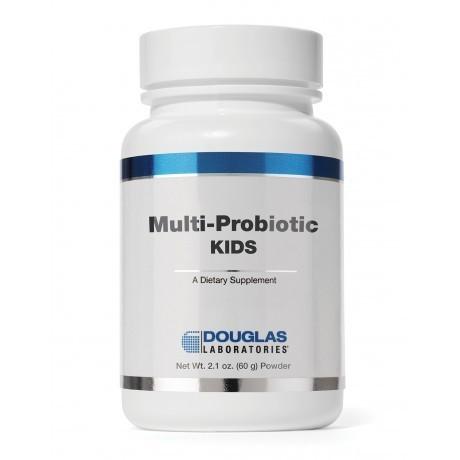 Multi-Probiotic® Kids formula 79352