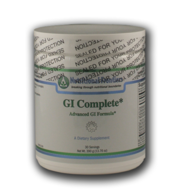 GI Complete Powder