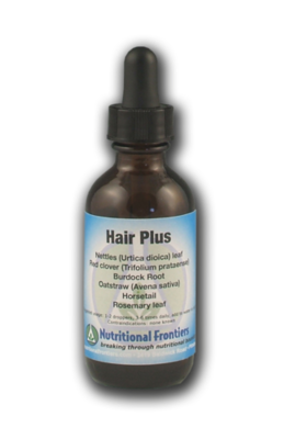 Hair Plus Tincture