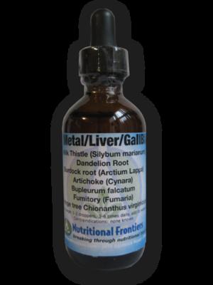 Liver/Gall