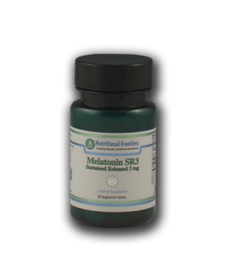 Melatonin SR3