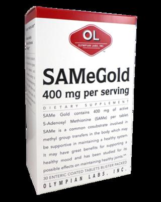 SAMe Gold