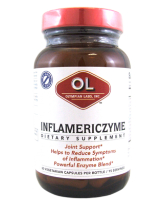 Inflamericzyme
