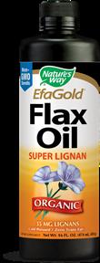 Flax Oil Organic