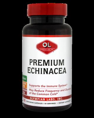 Premium Echinacea  400 mg