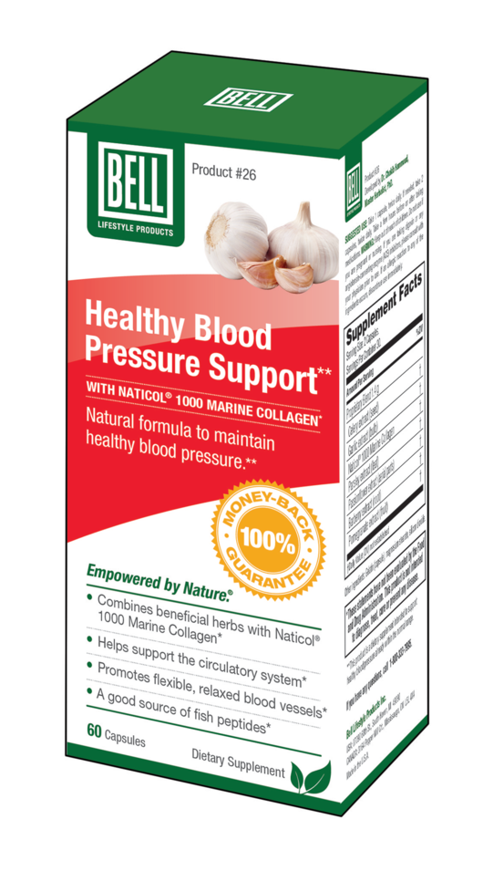 Healthy Blood Pressure Support