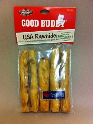 Good Buddy Rawhide Chews