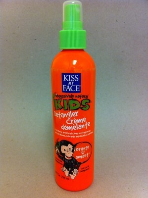 Hair Detangler for Kids