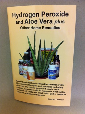Hydrogen Peroxide and Aloe Vera