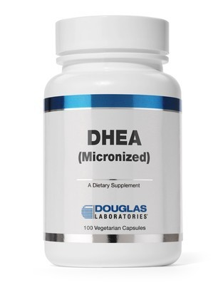 DHEA (10 mg.)