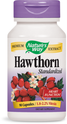 Hawthorn Standardized