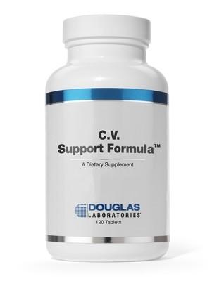 C.V. Support Formula