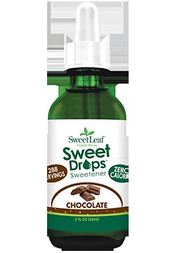 Sweet Drops  Chocolate