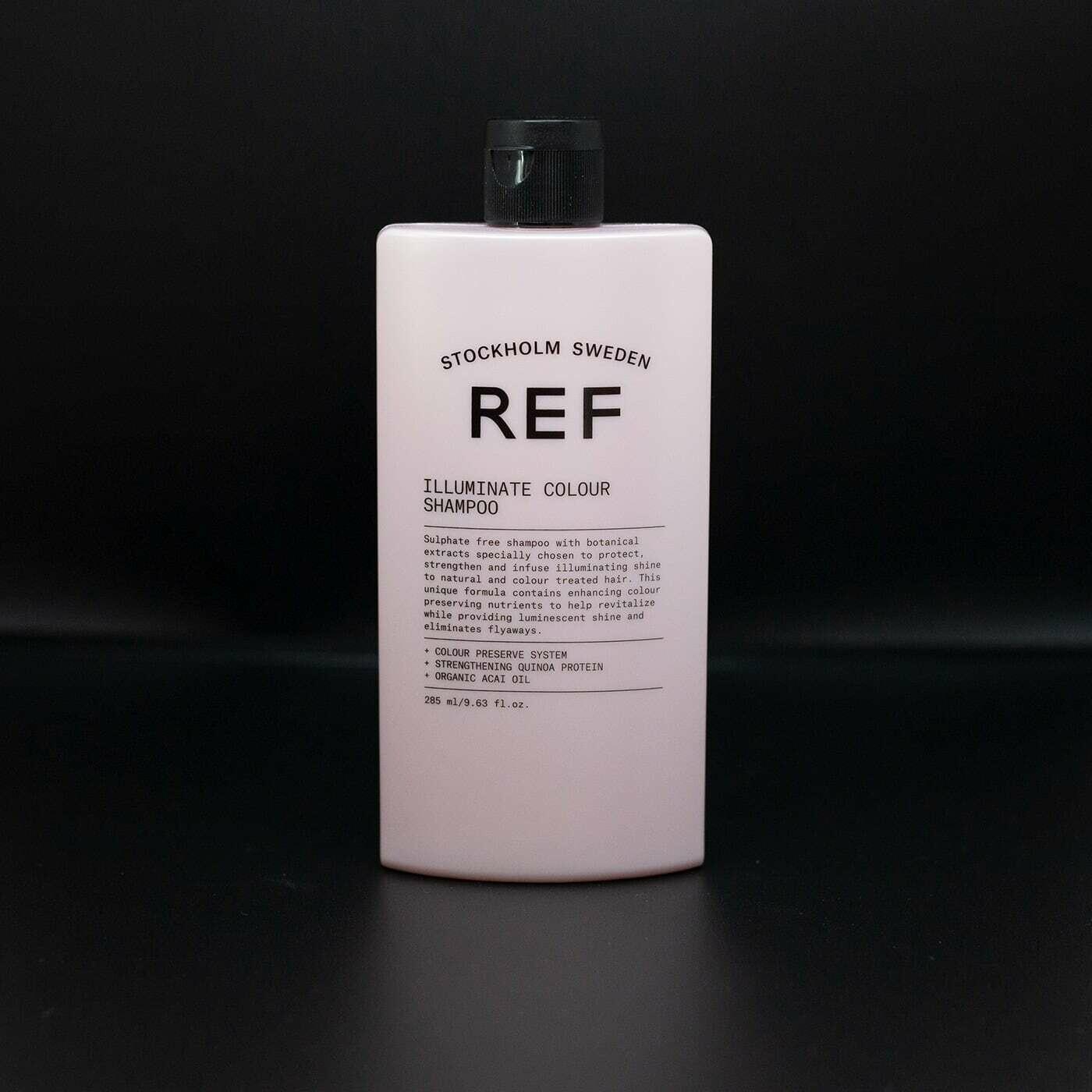 REF Illuminate Colour Shampoo