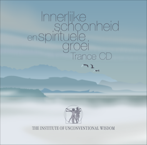 Innerlijke schoonheid en spirituele groei CD