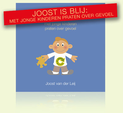 Joost is blij eBook
