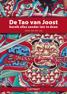 De Tao van Joost eBook