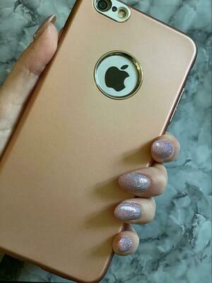 Rose Gold Case